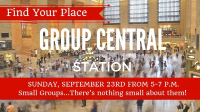 Group Central Station